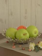 Stainless Steel Fruit Basket - Sage Koncpt