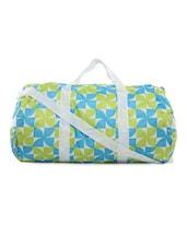 Multi Polyester Travelling Bag - KIARA
