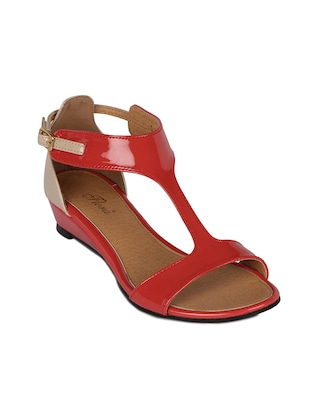 64901e7600 Flora Wedges - Buy Wedges for Women Online in India | Limeroad.com