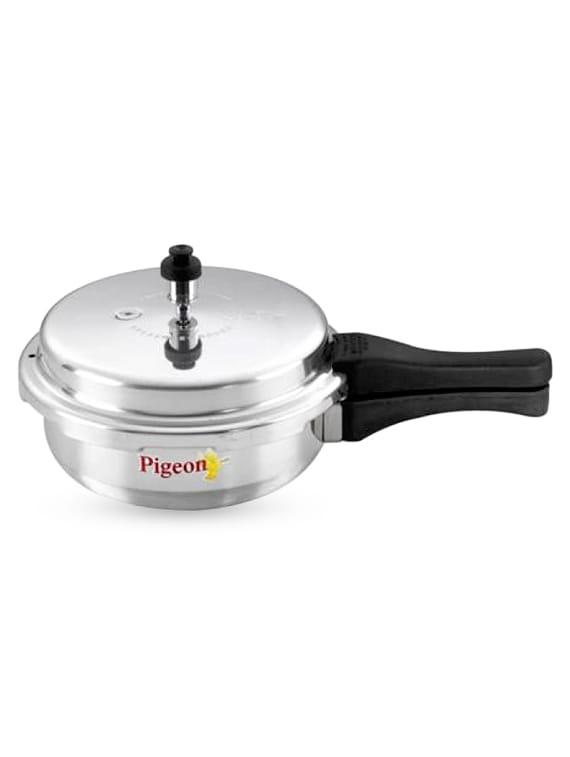 Aluminium 3.5Ltr Pressure Cooker - Pigeon