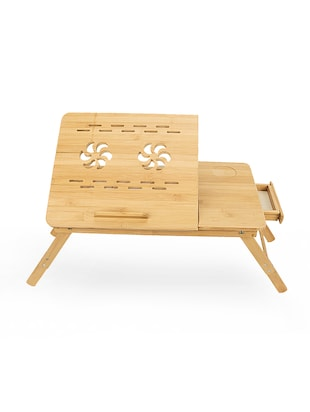 Home Belle Wooden Collapsible laptop table