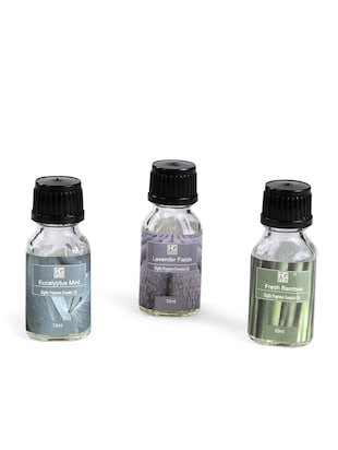 Fragranced Oils (set Of 3)