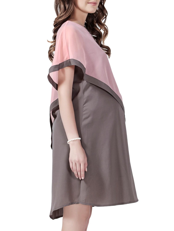 Georgette Maternity Dresses