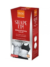 VLCC Shape Up Waist & Tummy Trim Gel - By