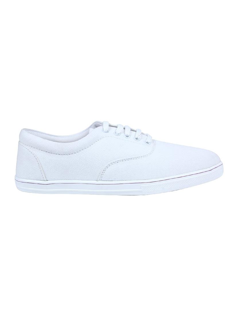 Plain Canvas Shoes Online India