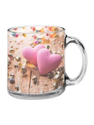 meSleep Heart Mug