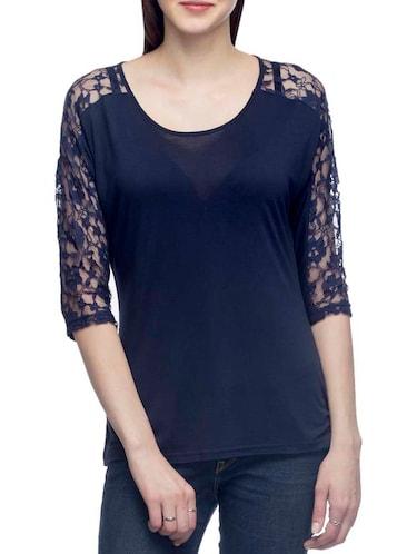 51e7ccab8c5 Crop Tops for Girls - Buy Designer Crop Top Online