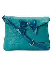 Bow Style Sling Bag - Donna & Drew