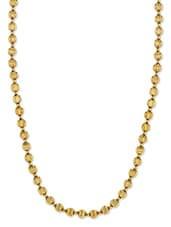 Gold Alloy Imitation Jewellery Necklace - By