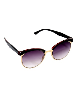 d7d7d192c Buy Eye Candy Round Sunglasses (red) for Women from Eye Candy for ₹2000 at  0% off | 2019 Limeroad.com