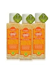 Sunscreen Scrub Gel[ Pack Of 3] 200 Ml - By