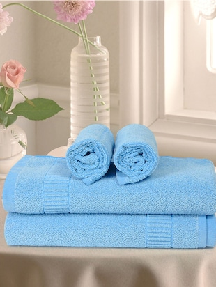 Large Size Premium Bath Towel