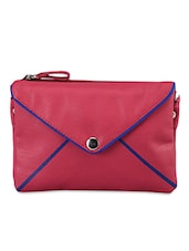 Envelope Shaped Sling Bag - Baggit