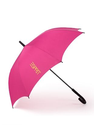 Pink mania long umbrella