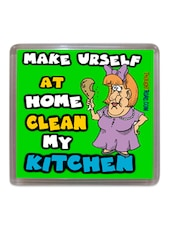 Quirky Quote Fridge Magnet - Thoughtroad - 1141327