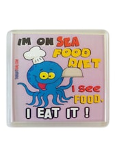 Quirky Quote Fridge Magnet - Thoughtroad - 1141333