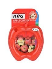 KVG Fruit Cutter/Apple Cutter, Multicolour -  online shopping for Other Accessories