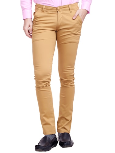 74ad8142d10 Casual Trousers - Upto 65% Off