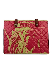 Red Statue Of Liberty Flex Laptop Sleeve - THE BACKBENCHER