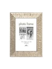 Gold Rectangular Plastic Photo Frame - Innova By HC