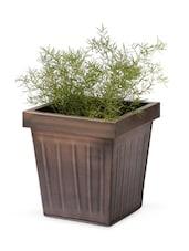 Square Shape Copper Planter - Magnolia Kreations