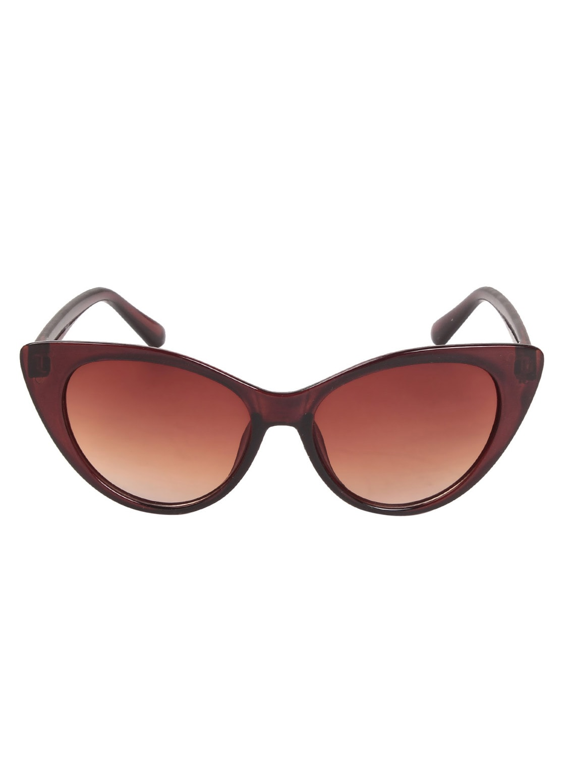 Louis Geneve Sunglasses For Women Cat Eye LG-SG-33-CBR-BROWN - By