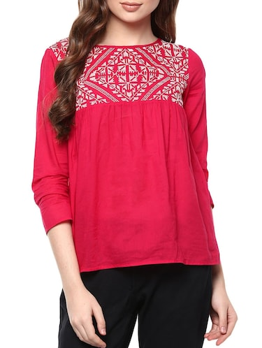 5f21984217703 Women Clothing Online- Shop Fashion for Women Online in india