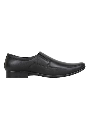 black formal slip on - 11802352 - Standard Image - 2