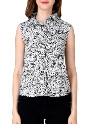 0ac1007ef63 Aditii Shirts - Buy Shirts for Women Online in India