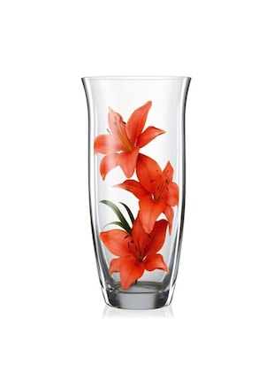 Bohemia Crystal Vase (255 mm)