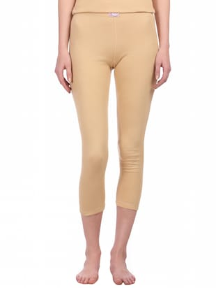 gold cotton thermal bottom