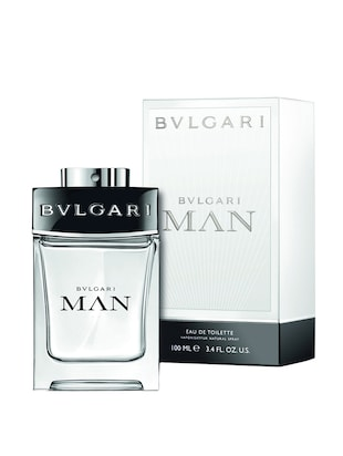Bvlgari Man EDT for Men 100ml -  online shopping for Men Perfumes