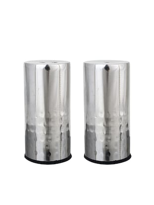 Smartserve Groove salt & pepper set 2pcs