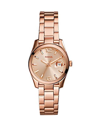 Fossil ES3584 Women's Stainless Steel Watch -  online shopping for Wrist watches