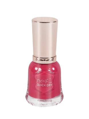 NELF USA Valintine Pink Nail Color