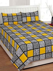 multi colored polycotton bed sheet set -  online shopping for bed sheet sets