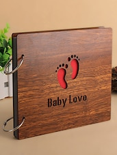 Sehaz Artworks BabyLove Pasted Photo Album -  online shopping for Photo frames