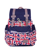 multi canvas fashion backpack -  online shopping for backpacks