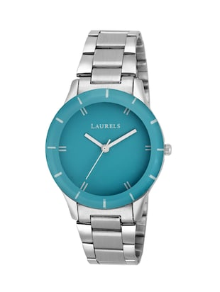 Laurels Colors Analog Blue Dail Women Watch ( Lo-Colors-141407 ) -  online shopping for Analog watches