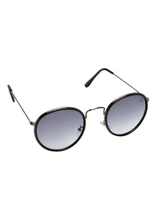 9b52f039816c5 Buy Mtv-140-c1 Grey Round Sunglasses for Women from Mtv for ₹601 at 57% off