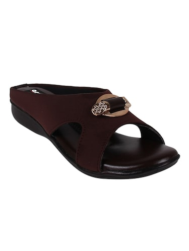 e6751ce28080 Buy Blue Plastic Slippers for Women from Zachho for ₹786 at 51% off ...