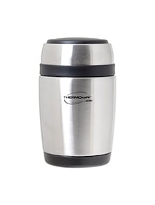 how to clean inside of stainless steel thermos