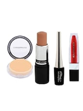 Coloressence Combo Kit Face Grooming (Set of 4) -  online shopping for beauty sets and combos