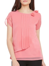 pink top -  online shopping for Tops