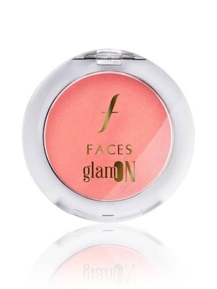 Faces Glam On Perfect Blush (Apricot 06)