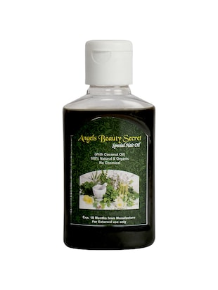 ANGELS BEAUTY SECRET SPECIAL HAIR OIL