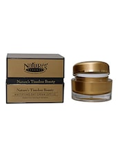 Nature's Essence Timeless Beauty Mattifying Day Cream (50 G) - By