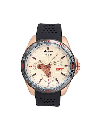 abrazo Men's Stylish Wrist Watch -  online shopping for Sports Watches