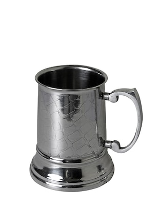 Smartserve Grid Beer mug 400ml