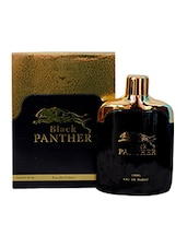 Ramco Black Panther Eau de Parfum  -  100 ml (For Men, Women) -  online shopping for perfumes